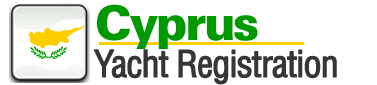 Cyprus Yacht Registration Logo
